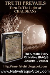 The Untold Story of Native Iraqis